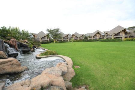 Enashipai Resort