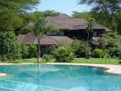 Simba Lodge Naivasha