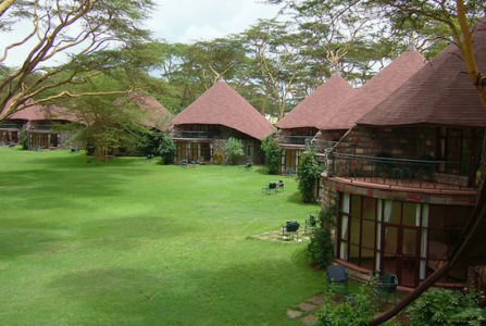 Sopa Lodge Naivasha