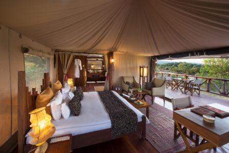Mara Rianta Luxury Tent
