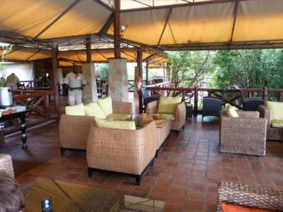 Ashnil Mara Camp Lodge