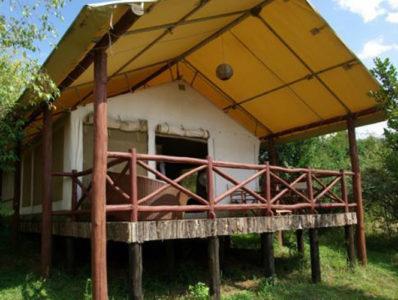 Ashnil Mara Tent
