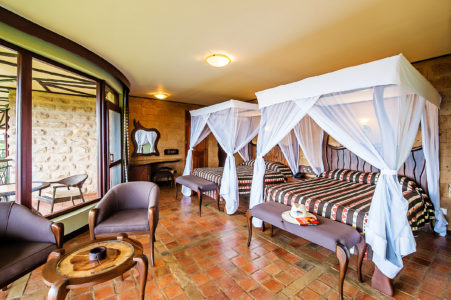 Lake Nakuru Sopa Rooms