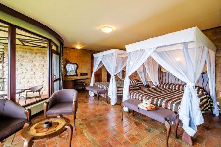 Lake Nakuru Sopa Rooms