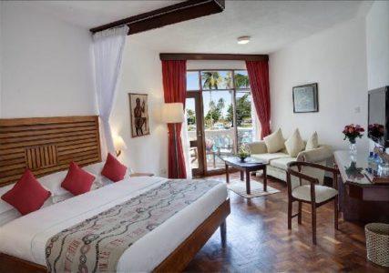 Amani Tiwi Room