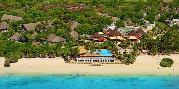 Leopard Beach Resort
