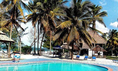 Mermaids Cove Zanzibar