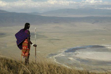 Ngorongoro Tanzania Northern Circuit