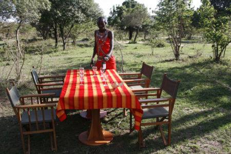 Ol moran Tented Camp Maasai Mara