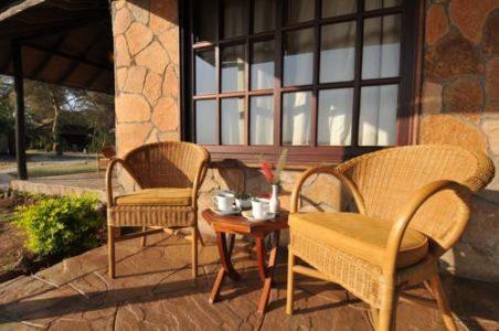 Ol Tukai Amboseli Terrace