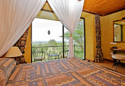 Serengeti Sopa Lodge Vacay Deals