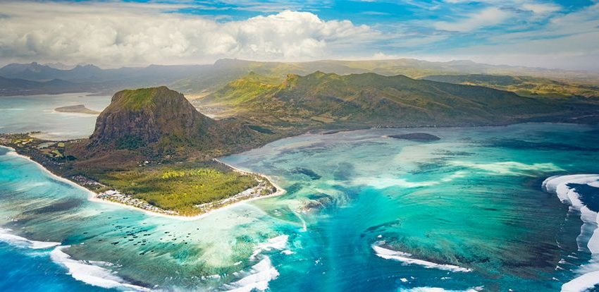 flights from Johannesburg to Mauritius