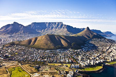 5 Night Cape Town Trip