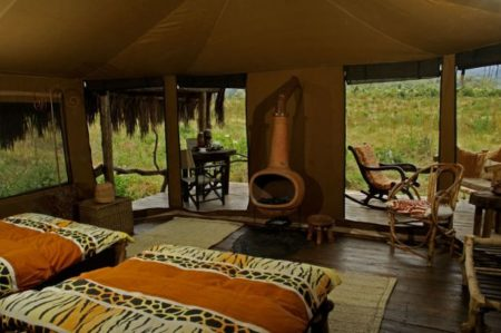 Ngorongoro Budget Safari