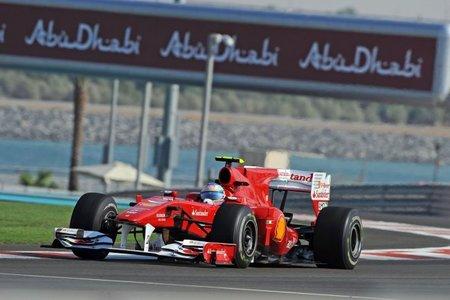 Abu Dhabi Formula 1 Package