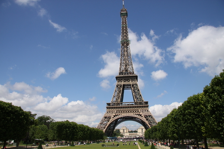 10 Night Eurotrip With Paris 7s Package