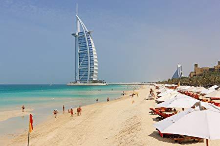 Dubai Summer Tour